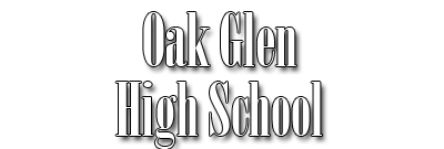 Valley Center Oak Glen High School